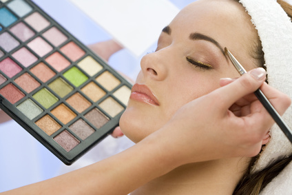 Kosmetik - Beauty und Make Up